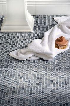 Pennyrounds Greystoke   New Ravenna Possible bathroom floor tiles