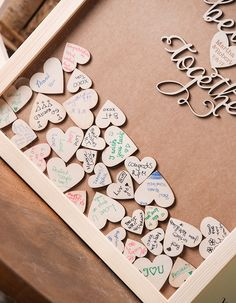 WEDDING GUEST BOOKS Alternative