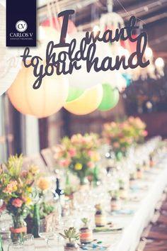 Mesa de casamiento #wedding #casamiento #eventoscarlosv