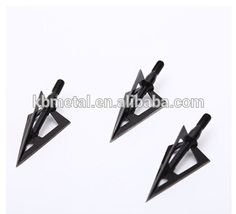 stainless steel arrow head for archery compound bow and hunting