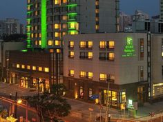 Beijing Holiday Inn Temple Of Heaven Beijing China, Asia Holiday Inn Temple Of Heaven Beijing is perfectly located for both business and leisure guests in Beijing. The hotel offers a wide range of amenities and perks to ensure you have a great time. Free Wi-Fi in all rooms, 24-hour front desk, facilities for disabled guests, express check-in/check-out, luggage storage are on the list of things guests can enjoy. Guestrooms are designed to provide an optimal level of comfort wit...