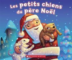 Le père Noël adore ses rennes, mais qu'arriverait-il s'il décidait de laisser des chiens tirer son traîneau? Et quelles races de chiens faudrait-il choisir? L'auteur récompensé, Jerry Pallotta, offre un conte de Noël humoristique que les jeunes voudront lire et relire.