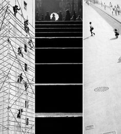 The Guardian features Fan Ho's photographs (August 20, 2014).