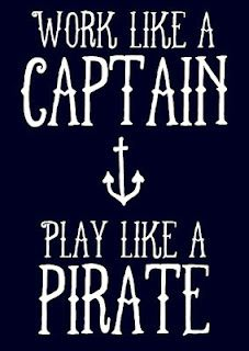 "Work like a Captain / Play like a Pirate!!! Have you seen my Pirate book trailer? http://vimeo.com/83465455  Penina Rybak MA/CCC-SLP CEO Socially Speaking LLC Director: The NICE Initiative for Female Entrepreneurship Author: ""The NICE Reboot: How to Become a Better Female Entrepreneur-How to Balance Your Craving for Humanity & Technology in Today's Startup Culture"" Creator: Socially Speaking™ App for iPad Websites: sociallyspeakingLLC.com, niceinitiative.com  Twitter: @PopGoesPenina"
