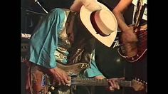 Stevie Ray Vaughan Voodoo Child Live In Cotton Club 1080P