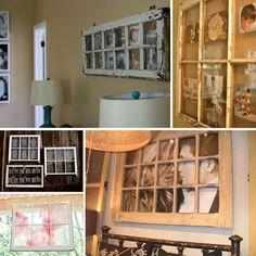 Must. Find. Vintage. Windows! - Click image to find more Art Pinterest pins