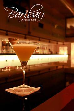 We Love Thursdays? Do You? #Baribau #Barcelona #WeLoveThursdays #CocktailsDeluxe