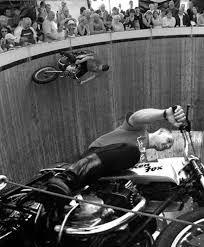 Image result for wall of death