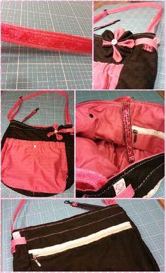 Handtasche <3