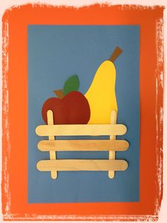 Ovoce :: MŠ MEDLOV Crafts For Kids, Arts And Crafts, Tobias, Kids Rugs, Fruit, Halloween, Fall, Decor, Fruits And Vegetables