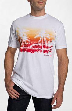 Quiksilver 'New Dawn' T-Shirt | Nordstrom