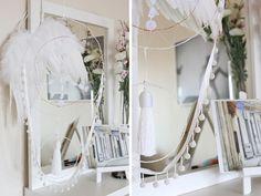 ANNAWII ♥ - MY BOHEMIAN WEDDING - DIY DREAMCATCHER