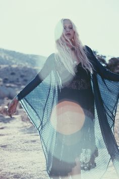 White Magic | Free People Blog #freepeople ∞➳ #phairytalestyle