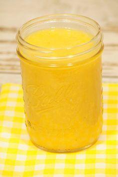 Smoothie z mango #thermomix #smoothie