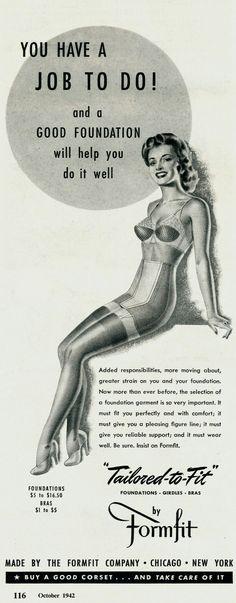 Formfit 1942