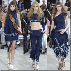 London Fashion Week SS'16 – Marques' Almeida
