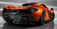 Mclaren P1, Super Sport Cars, Super Cars, Ferrari, Forza Motorsport, Vogue, Mc Laren, Most Expensive Car, Joko