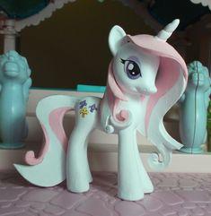 My Little Pony custom Fleur De Lis by SanadaOokmai.deviantart.com on @DeviantArt