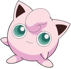 how to draw jigglypuff, drawing jigglypuff, how to draw pokemon