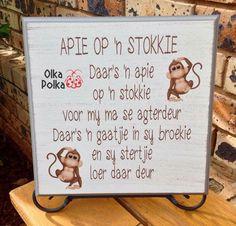 Afrikaans, Kids Education, Om, Singing, Preschool, Words, Baby, Kids, Early Education