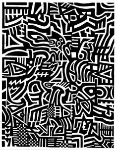 Tribal Images, Tribal Art, Graphic Design Illustration, Graphic Art, Cool Nike Wallpapers, Abstract Painting Techniques, Tribal Patterns, Design Graphique, Texture Art