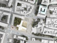 NL Architects - National and University Library II Ljubljana