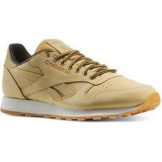 78442fa7ce684 Men s Reebok Classic Leather WP Shoe
