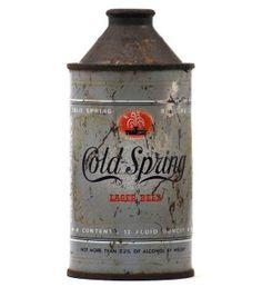 Old Vintage Beers