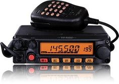 Top 5 In-Vehicle Ham Radio Transceivers Portable Ham Radio, Zombie Apocalypse Gear, Fishing Tackle Shop, Communication Techniques, Emergency Radio, Custom Trucks, Shopping, Vehicle, Radios