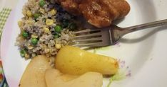 Hungarian Recipes, Hungarian Food, Grains, Rice, Meat, Chicken, Advent, Hungarian Cuisine, Seeds