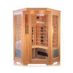 Infrarotkabine Malmö Größe 120 x 120 x 190cm Lockers, Locker Storage, Furniture, Home Decor, Decoration Home, Room Decor, Locker, Home Furnishings, Home Interior Design