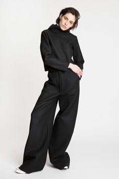 Charlie May AW15   Girl a la Mode