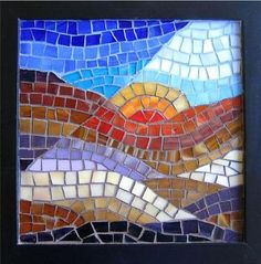 ... media stained glass mosaic