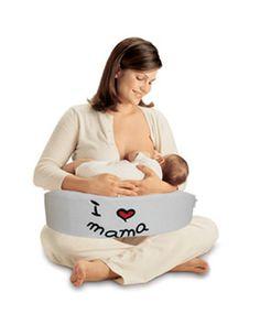 Emzirme Minderi cok ozellikli yapisi ile bebege ve anneye herzaman gerekli bir urundur!