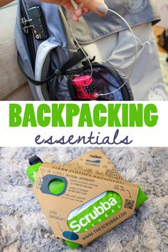 Maybe you're preparing for your first backpacking trip, or perhaps you're looking for some new gear for your upcoming travels.