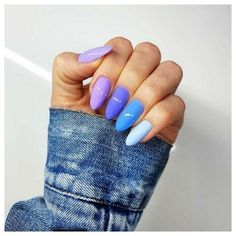 jelly nails 31 most eye catching different color coffin nails for prom and wedding 00070 Aycrlic Nails, Hair And Nails, Coffin Nails, Stem Challenge, Jelly Nails, Fire Nails, Best Acrylic Nails, Dream Nails, Perfect Nails