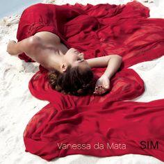 VANESSA DA MATA & BEN HARPER Boa Sorte (Good Luck) - YouTube