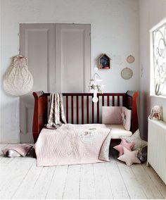 Millie & Boris - Girls Small Knitted Blanket - 70 x 90cm - Millie & Boris Unisex - Mamas & Papas