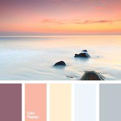 Color Palette #1517
