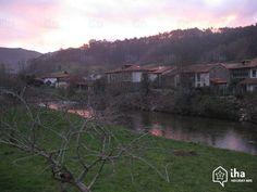 Casa en alquiler en una propiedad privada en Rales IHA 14803