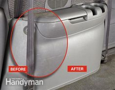 Tips to Restore Your Car's Interior: The Family Handyman