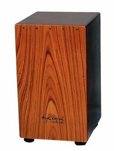 how to make a cajon drum with adjustable snare
