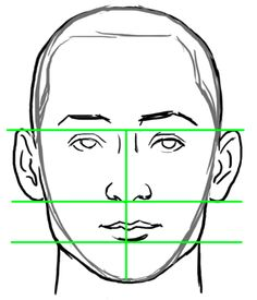 Drawing a Realistic Head: Bringing Faces to Life