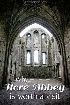 Hore Abbey Ireland D