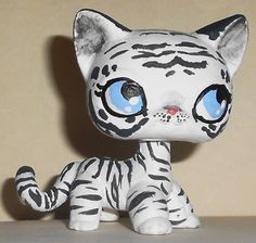 lps tiger cat - Google Search