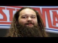 Bray Wyatt Injured on WWE European Tour