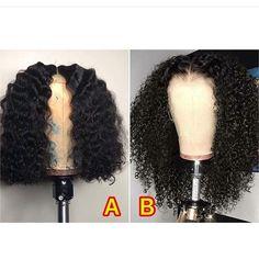 A or B?  website: cocoblackhair.com #voiceofhair #atlhair #boldholdextremecream #boblife