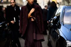 Le 21ème / Deena Abdulaziz | Paris  // #Fashion, #FashionBlog, #FashionBlogger, #Ootd, #OutfitOfTheDay, #StreetStyle, #Style