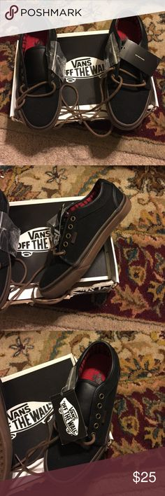 Vans Sneakers Brand new boys sneakers. Vans Shoes Sneakers