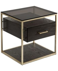 Image 1 218 Side and End Tables Pinterest Drawers
